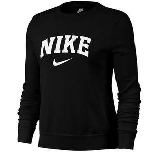 Nike Womens Crew Neck Sweatshirt